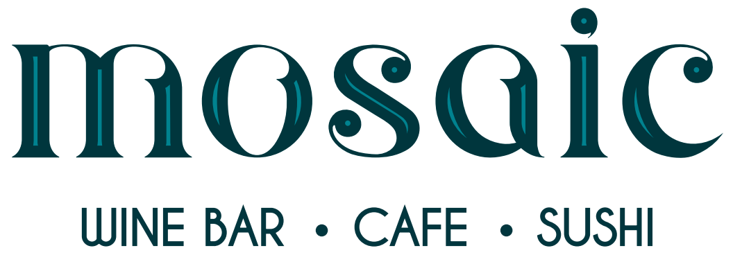 Mosaic Wine Bar and Cafe